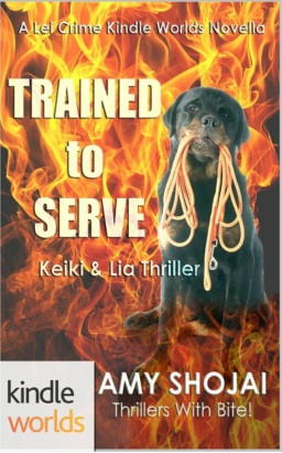 Trained-To-Serve